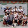 U13 FINANZINVEST Cup 2018 – Sieger im Fotofinish