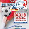 Erster dm-Cup der 2. U15 – gerne wieder!